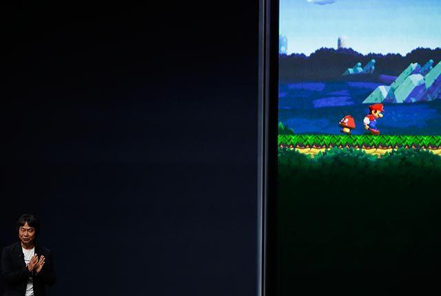 Here's How 'Mario' Creator Shigeru Miyamoto Designs a Video Game