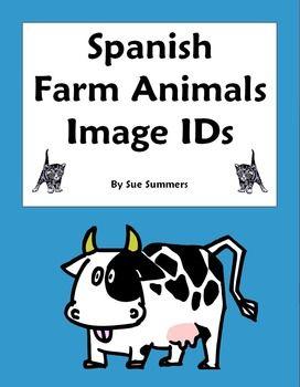 Lesson: Farm Animals - ESL KidStuff