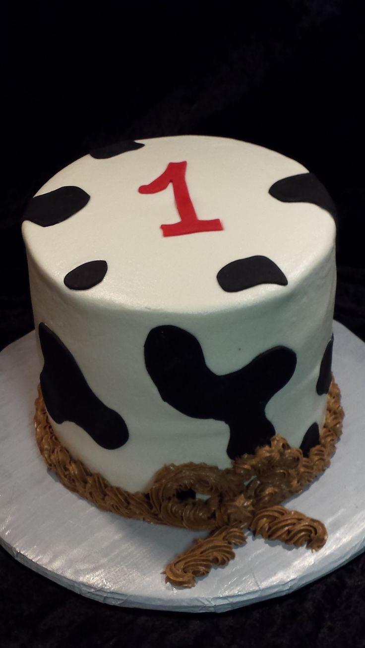 Best 25 Cow Print Cakes Ideas On Pinterest Cow Print