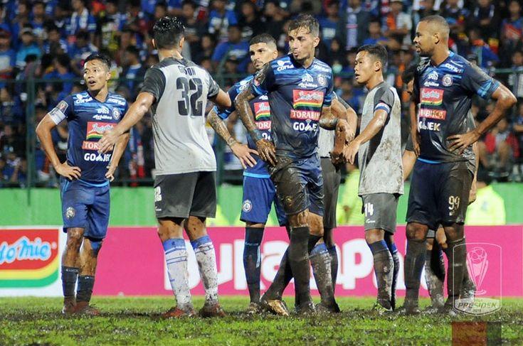 Kandang Grup E Piala Presiden Dipindahkan ke Stadion Kanjuruhan -  http://bit.ly/2DxT2Ot