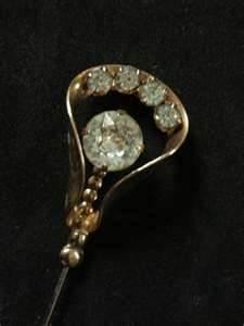 hat pins antique - Bing Images