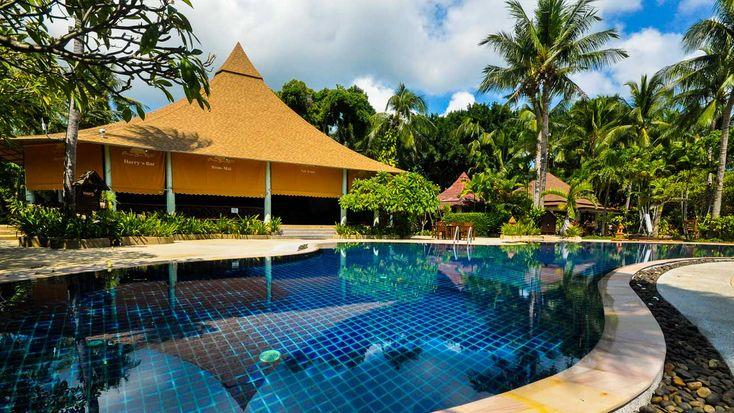 Chaweng Buri, Chaweng Beach, Koh Samui Resorts, Hotels in Ko Samui