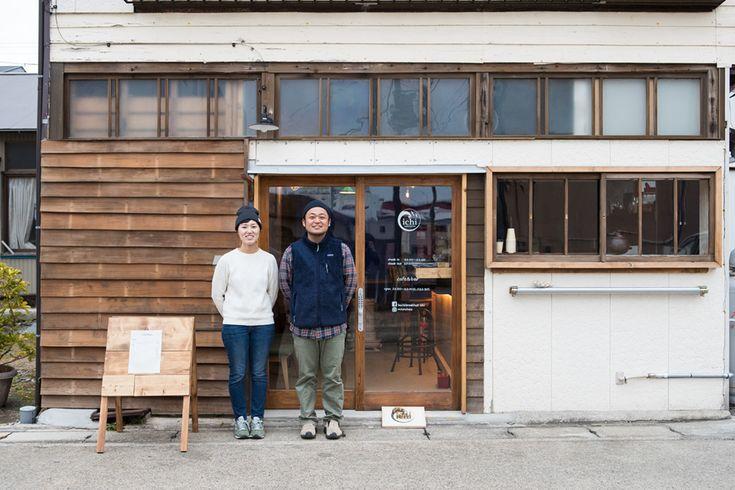 海辺の街の空き家で叶えた三浦の自然と触れ合う小さな宿   カリアゲタ - 空き家再生活用マガジン   カリアゲJAPAN