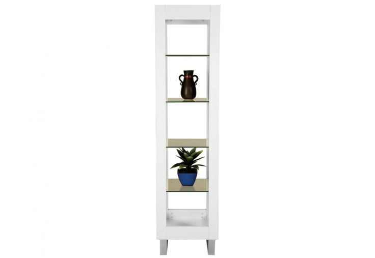 Ice Small Display Cabinet   Super Amart
