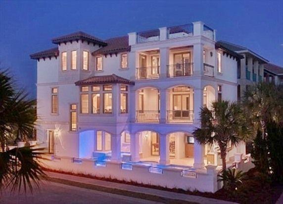 1000 Ideas About Destin Beach House Rentals On Pinterest