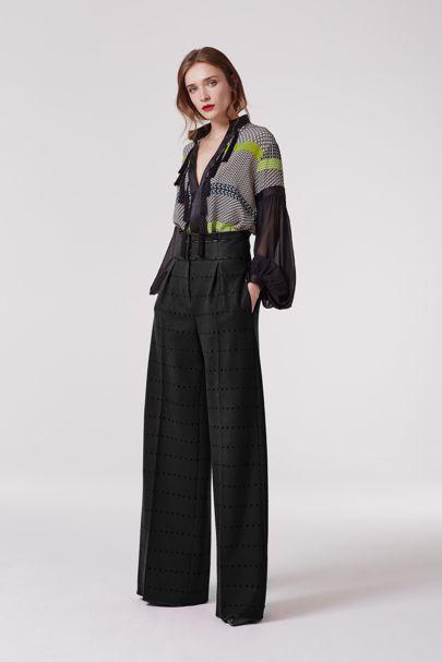 Amanda Wakeley Autumn/Winter 2017 Ready to wear Collection   British Vogue