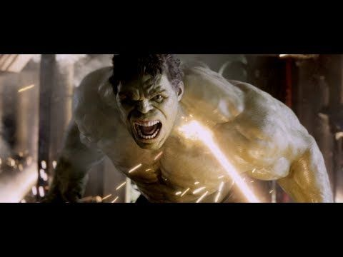 Behind the Magic: The Visual Effects of The Avengers. Absolutely amazing!