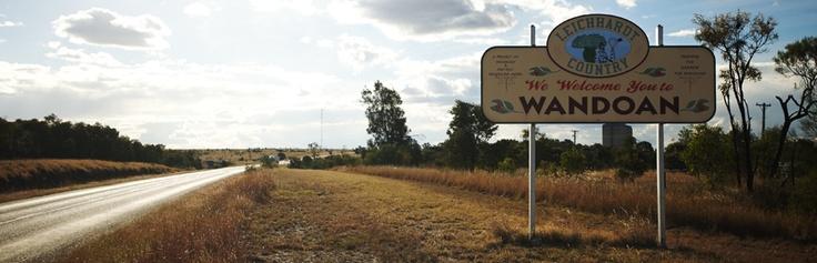 Part of engagement team on proposed Wandoan coal mine at #Parsons Brinckerhoff