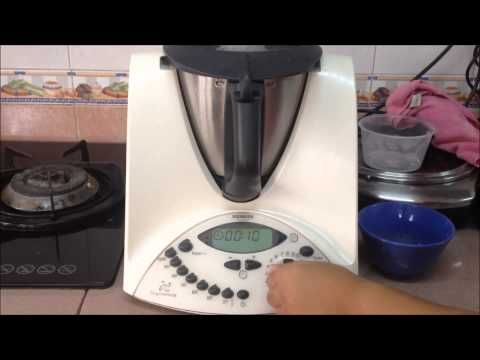 ▶ Juicing in your Thermomix - YouTube