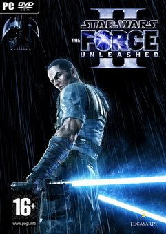 Star Wars The Force Unleashed 2 MULTi7-PROPHET - Adventure Game