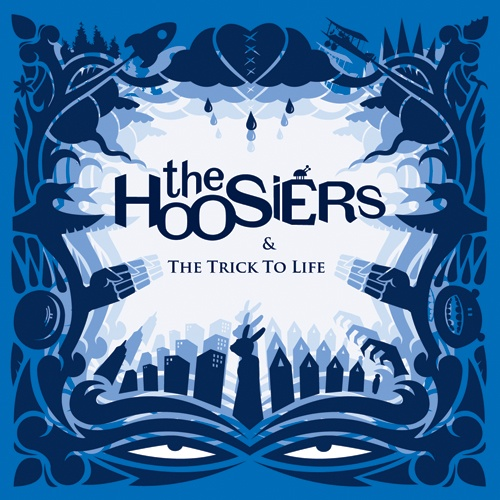 James Powell Jenkins favourite album - The Hoosiers  'The Trick To Life'