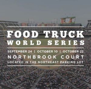 Northbrook Court Food Trucks