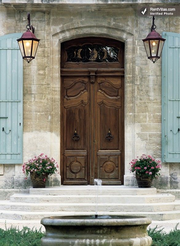 239 best images about shut the front door on pinterest for Fabulous front doors