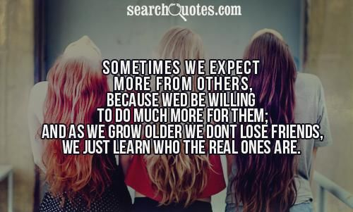 Best 25 Losing Friendship Quotes Ideas On Pinterest: 25+ Best Losing Friends Quotes On Pinterest