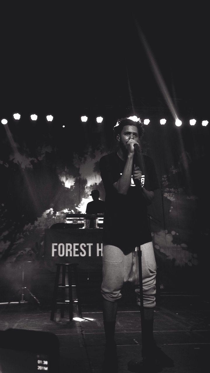 "afrofoo: ""Forest Hills Drive Tour J-Cole Utah """