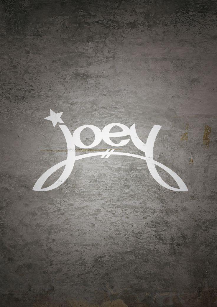 Logo design voor Joey
