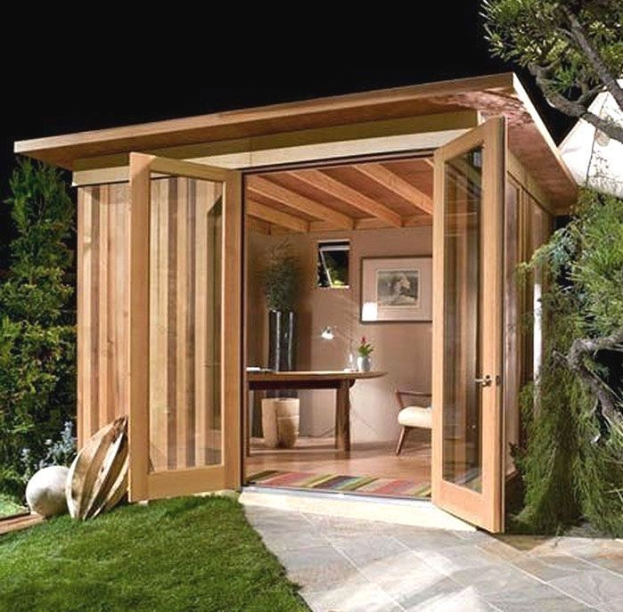 Using The Appropriate Storage Shed Plans Check Pin For Lots Of Diy Storage Shed Plans 22429677 Shedplans Woodshedp Backyard Sheds Backyard Office Backyard