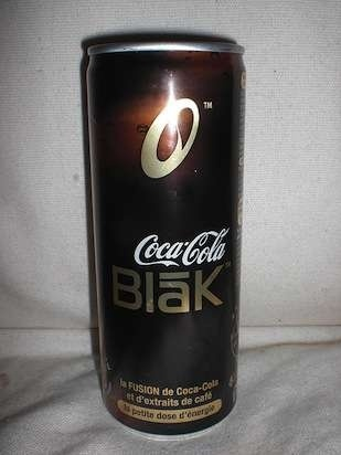 Anderson Cooper Coffee Coke