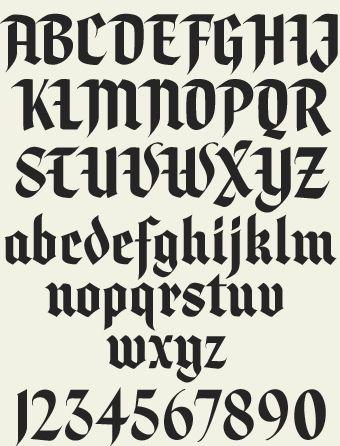 Letterhead Fonts / LHF Stratford /