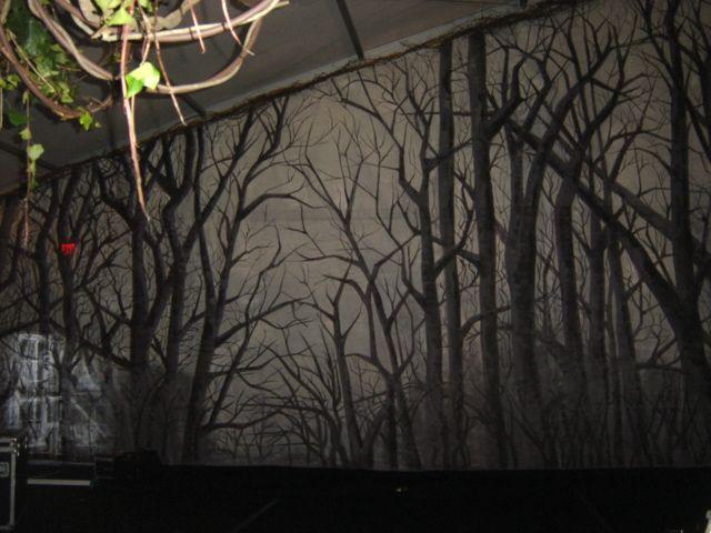 STANGERprojects: Murals, Lettering, & Misc.