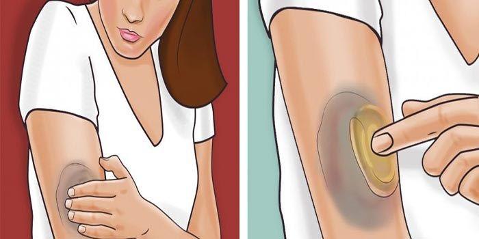 Als jij kurkuma aanbrengt op de huid heeft het DIT geweldige effect, wist jij dit?