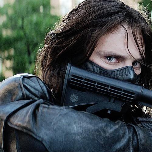 73 Besten Avengers Bilder Auf Pinterest: 322 Besten Marvel-The Winter Soldier/Bucky Bilder Auf