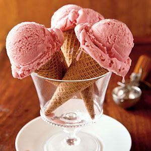 Our Favorite Homemade Ice Cream Recipes | CookingLight.com