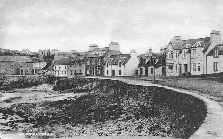 Portpatrick 1919
