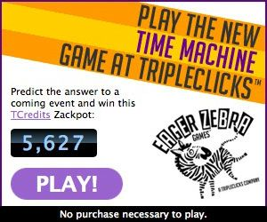 Join the Time Machine game at TripleClicks and win amazing prizes. BUY TripleCredits to PLAY.  Register free at http://www.sfi4.com/12240620.300/free.