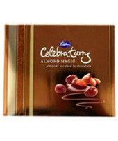 Cadburys Almond Magic 175 gms