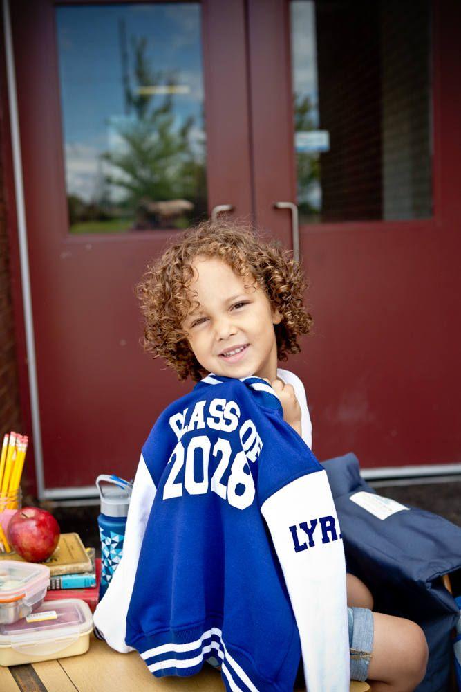 b7528e8bda3 Custom Todder Varsity Jacket, Kids Varsity Jacket, Keepsake Baby Gift, Personalized  Kids Spring Jacket, Letterman Jacket, Monogrammed Jacket | Varsity ...
