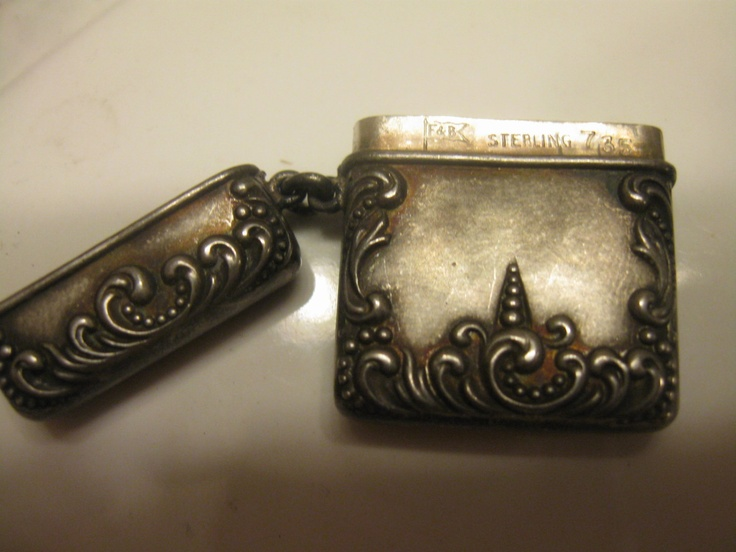 1000 Images About Antique Match Holders On Pinterest