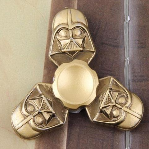 Star Wars - Exclusive Star Wars Darth Vader Fidget Spinner #Darthvaderspinner #fidgetspinner #starwars #darkside