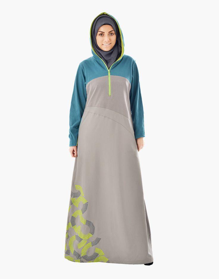 Through The Grapevine United Arab Emirates Islamic