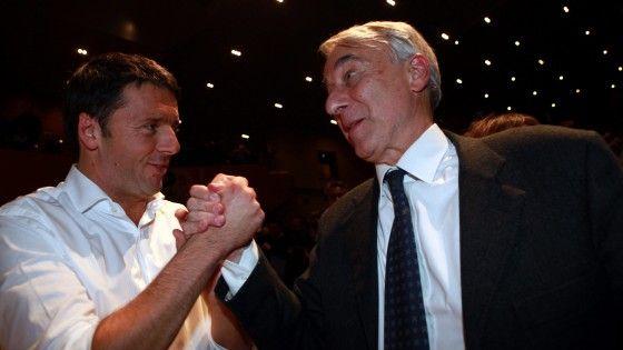 """2 coglioni! - È già calato il grande freddo tra gli ex colleghi Pisapia e Renzi: """"Ha dimenticato Milano"""""""