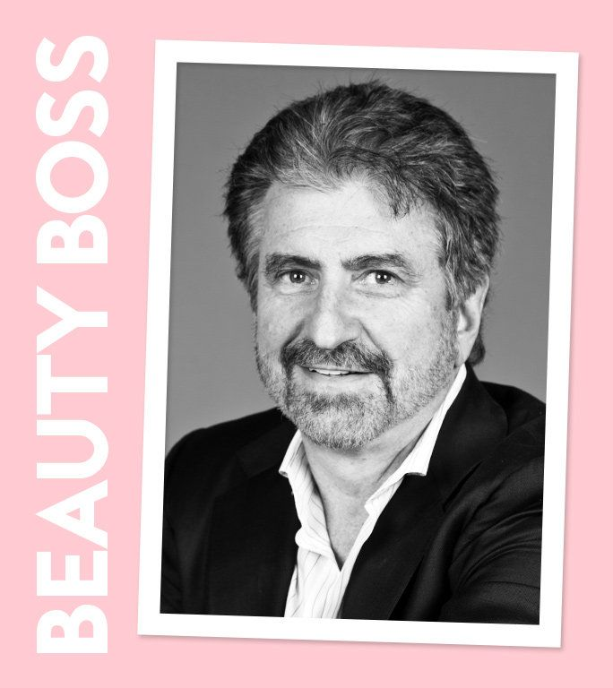 Beauty Boss: Meet the CelebrityDentist Who Became King of the Million Dollar Smile | Click to see how Marc Lowenberg became the dentist of Julia Roberts, Chris Rock, Heidi Klum and more.