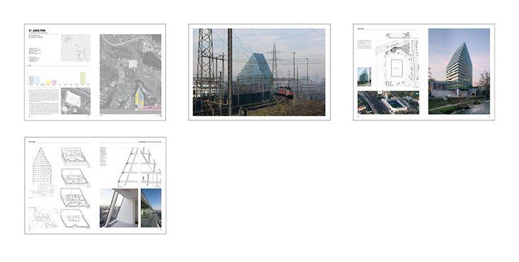 Herzog & de Meuron. St. Jakob Park. Basel, Switzerland  #hybridbuildings #edificioshibridos Published in THIS IS HYBRID http://aplust.net/tienda/libros/%20%20%20%20%20/This%20is%20Hybrid/