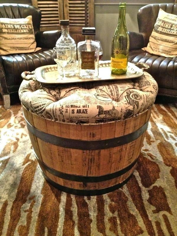 Small Wine Barrels For Decoration.Pin On Barrel Decor