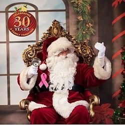 Santa's Enchanted Forest Miami, FL #Kids #Events