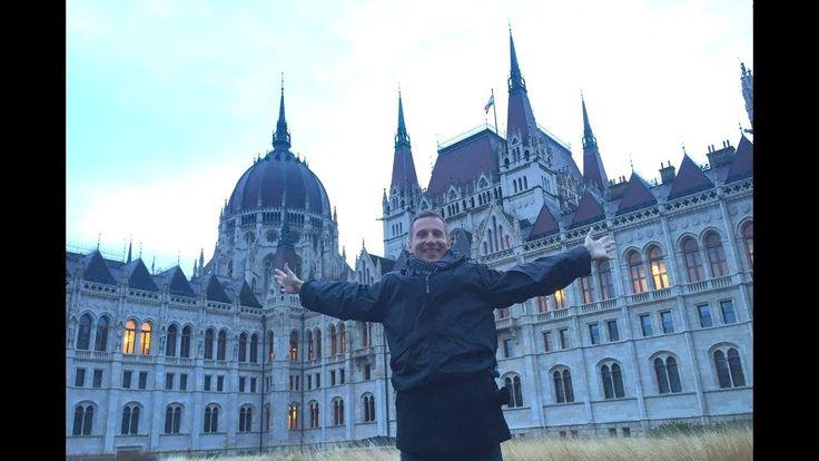 Budapest / David Cooper