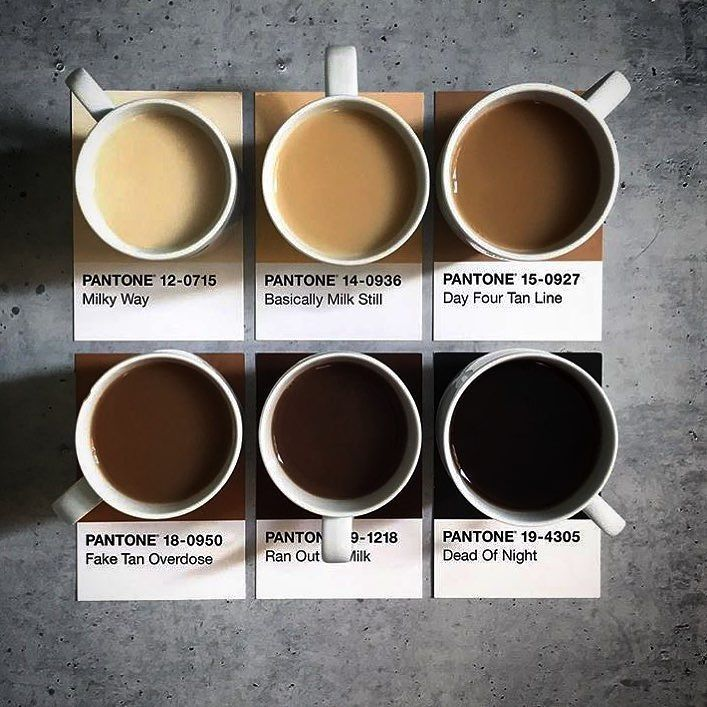 I'm a 'Dead of the Night' kinda person. Which are you? Courtesy of @the.coffee.lab How Do You Like Your Coffee? #GrindBrewEnjoy #Coffeelicious