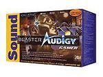 Creative Sound Blaster Audigy PCI (70SB009003002) Sound Card---NEW, SEALED!! #Creative