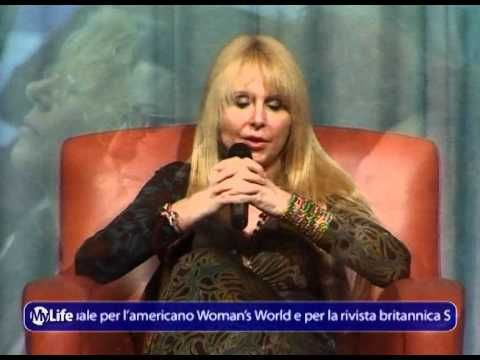 Doreen Virtue - MEDITAZIONE ARCANGELO MICHELE, In English and Spanish. Very cool!