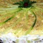 Новогодний овсяный торт Сивка Бурка | Женский журнал Путь к себе