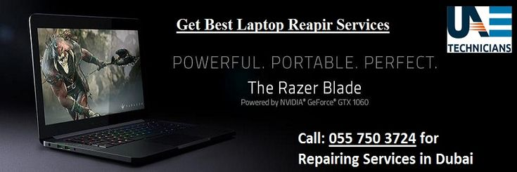 Need to help for best Razer Blade Gaming laptop repair servicesin Dubai, call 0557503724 Any Time know more at #UAETechnician. Please visit our Website: https://uaetechnician.ae/razer-blade-gaming-laptop-repair/