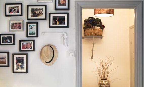 Arredare l'ingresso di casa: 10 idee semplici da copiare!   La seconda casa non si scorda mai