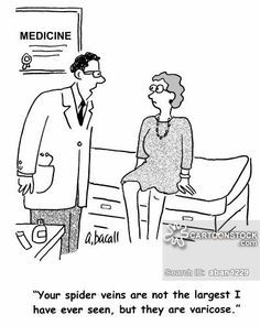 Thick Skin Cartoons and Comics - funny pictures from ... |Skin Care Funny Comics