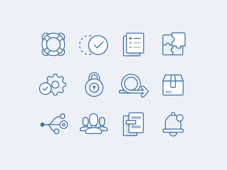 Project Icons - Atlassian