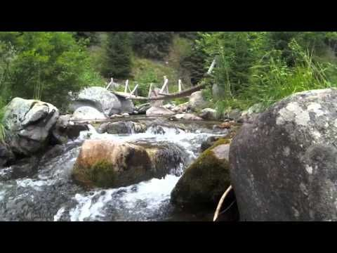 6 Hours Focus Meditation Music-Relax and Meditate with Natural Sound of ...