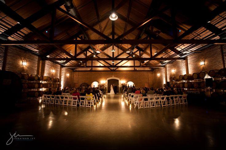 Delaney Vineyards & Winery - Weddings